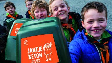 Photo of Aanmelden voor Jantje Beton Collecte weer mogelijk