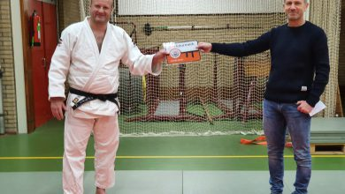 Photo of Judo Tan-Ren-Jutsu ontvangt Keurmerk van Judo Bond Nederland