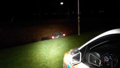 Photo of Bestuurder zonder geldig rijbewijs vlucht voor de politie