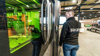 Photo of Hoza Scheemda internationaliseert en automatiseert verder door investering in platenlaser