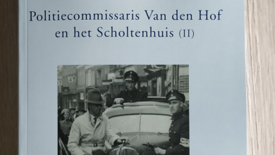 Photo of Nieuw boek over Jodenvervolging en strijd tegen verzet in het Oldambt