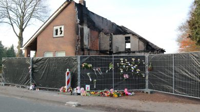 Photo of Politie heeft onderzoek naar oorzaak woningbrand Wedde afgerond