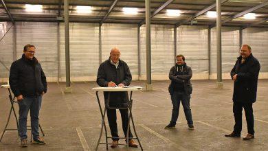 Photo of Holthausen Clean Technology en Hyzon Motors vestigen zich in Winschoten