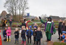 Photo of Fotoserie: Sinterklaas brengt bezoek aan Scheemda