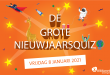 Photo of Doe mee aan de Nieuwjaarsquiz van de Groningse bibliotheken