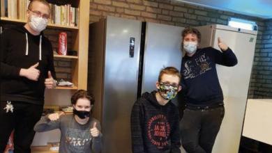 Photo of Meedia Dagbesteding wint Univé-goed-voor-elkaar-prijs