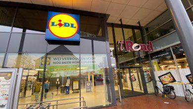 Photo of Lidl Winschoten tijdelijk gesloten vanwege verbouwing