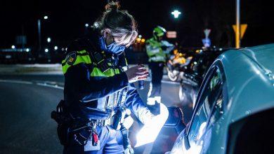 Photo of Avondklok: landelijk 3.600 boetes in eerste nacht