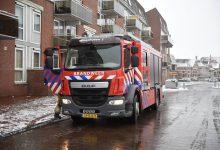 Photo of Brandweer Winschoten voor de derde keer naar liftopsluiting