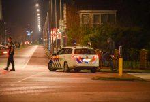 Photo of In beeld: Avondklok is ingegaan, politie controleert op deze maatregel
