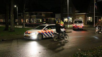 Photo of Politie aanwezig in centrum van Winschoten wegens verwachte demonstratie