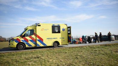 Photo of Bestuurder die ambulancemedewerker raakt meldt zich