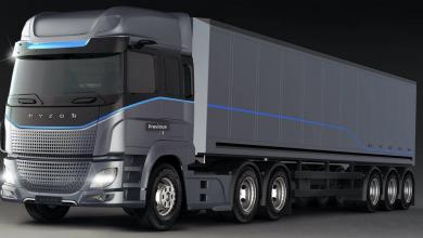 Photo of Hyzon levert 1500 waterstoftrucks aan Nieuw Zeeland