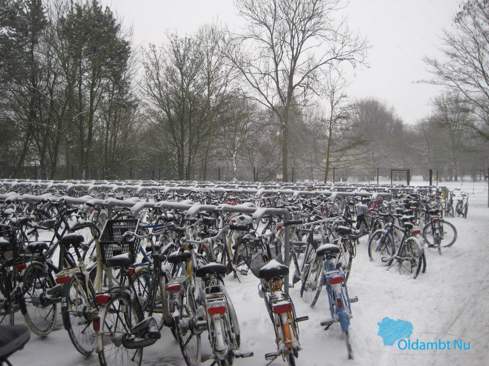 Photo of Verschillende scholen geven leerlingen maandag ijsvrij