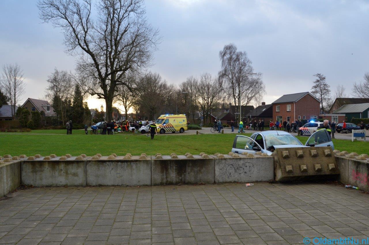 Photo of Regio: Ernstig ongeval in Oude Pekela