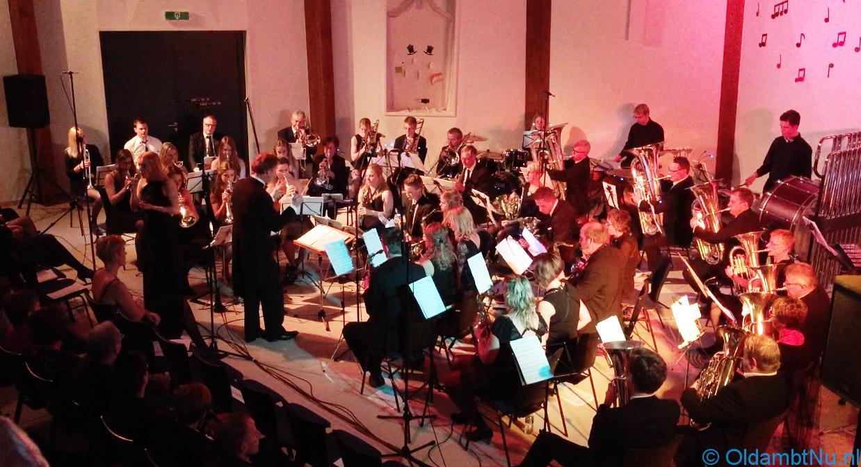 Photo of LIVE: Kijk mee met de 'Best of Nieuwjaarsconcert' van muziekvereniging Prins Hendrik