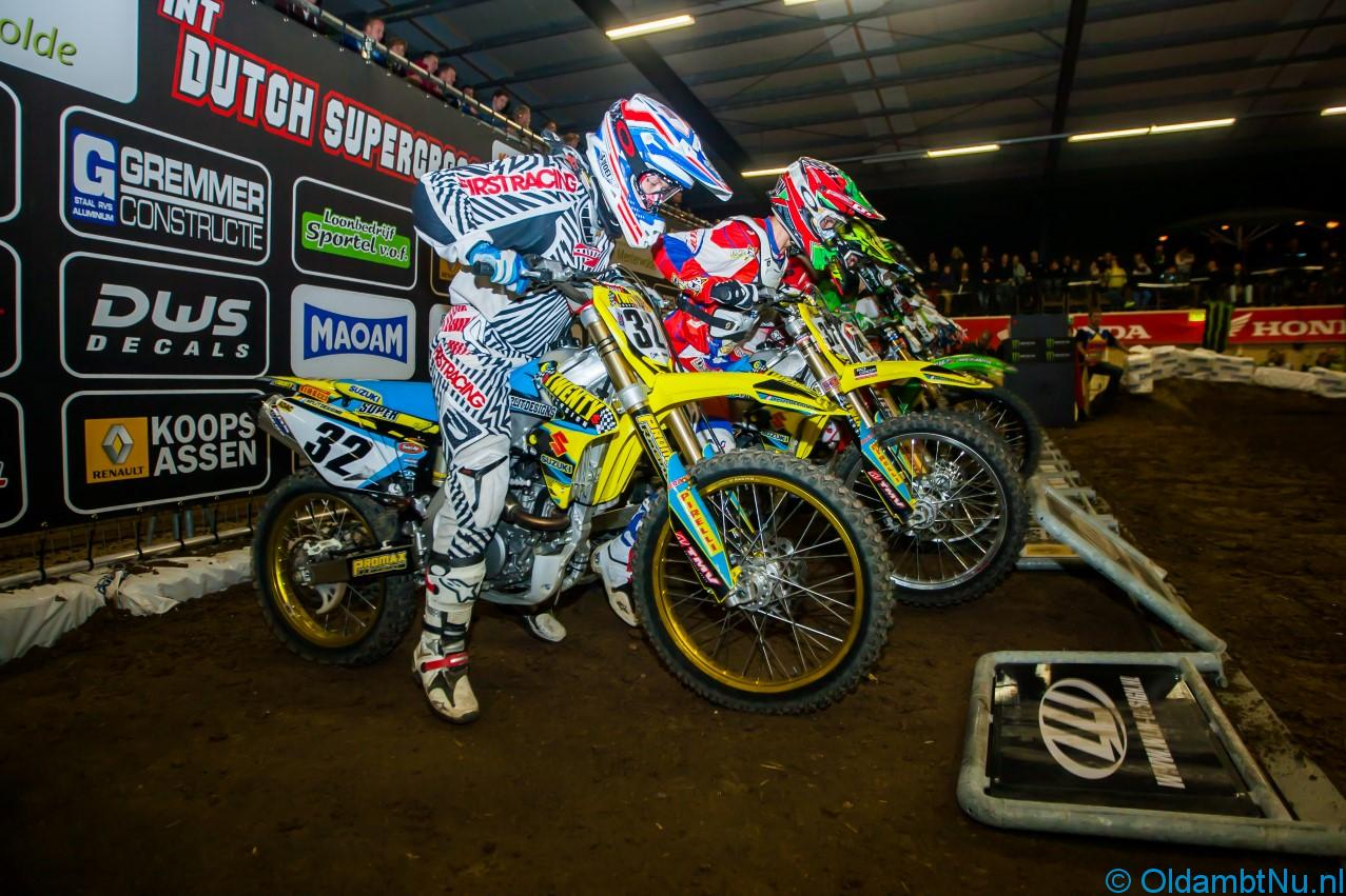 Photo of Zuidbroek klaar voor grote internationale supercross