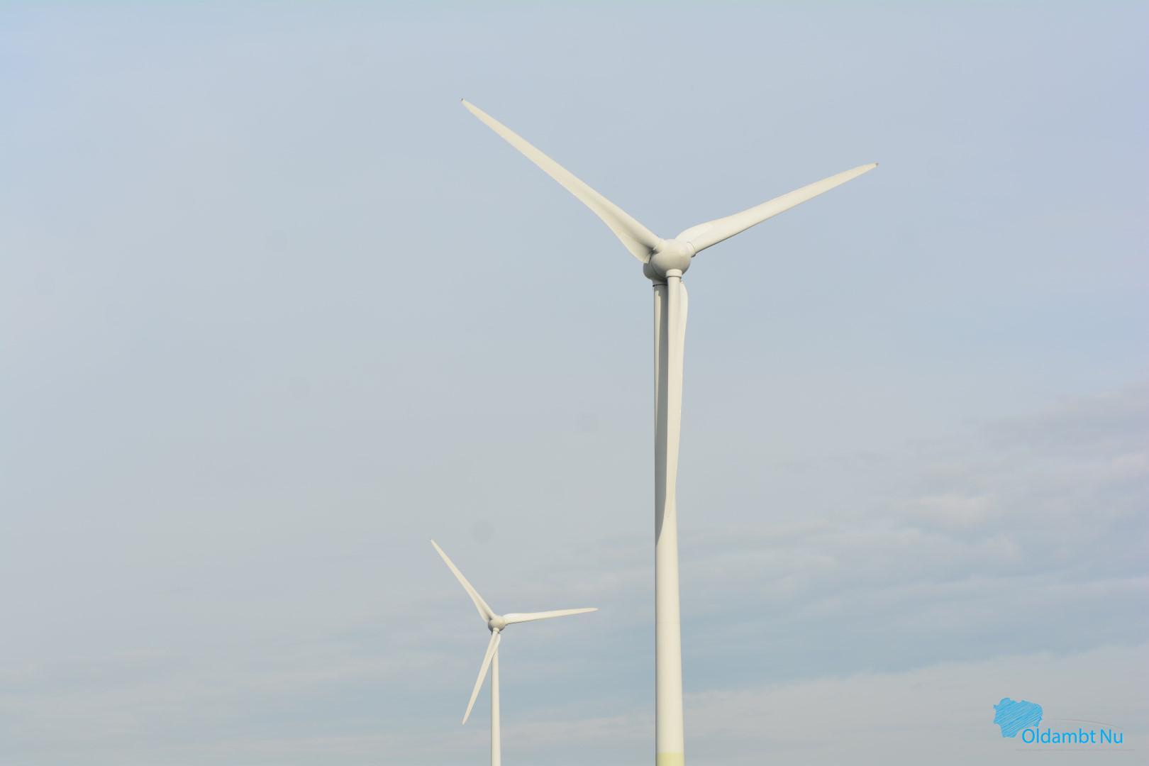 Photo of Partij voor het Noorden Oldambt wil geen windmolens op zeedijk aan de Dollard